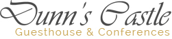Dunns Castle Guesthouse & Conference Centre Logo